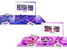 oral fun and fetish fun
